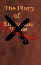 The Diary of Miss Vanceypants by ravenclaw_witch