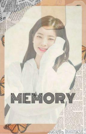 MEMORY - THIRTY ONE - Wattpad