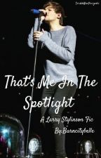 That's Me In The Spotlight {The Jesus Fic}. by TwinklePanigrahi