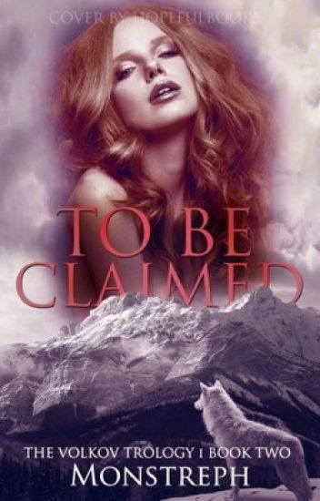To Be Claimed