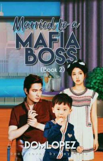 MTAMB BOOK 2: (The Mafia War)