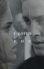 I Lost You (Dramione) by TheeSlytherin_Prince