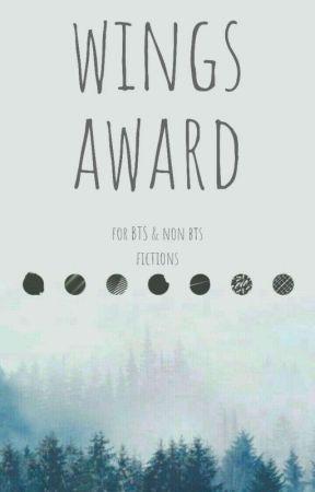 Wings Award [ᴄʟᴏsᴇᴅ!] by WingsAward