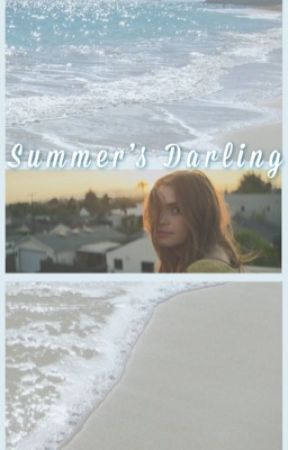 Summer's Darling by stydiaHAShappened