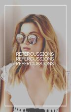 REPERCUSSIONS   ( chase davenport ) by VoidMaddy