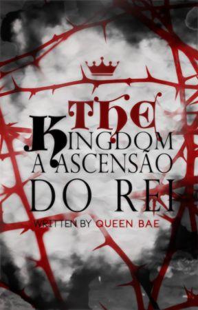 THE KINGDOM by feerrainha