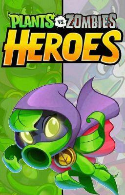 Plants vs Zombies Heroes: Art Book