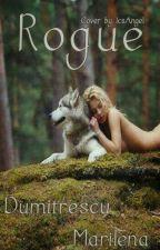 Rogue by DumitrescuMarilena