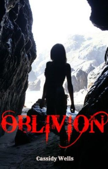 Oblivion by Cassidy_Marie