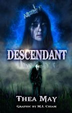 Descendant by TheaMayy