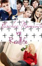 Klischee-Momente vs. Reallife by DAAAALIIIIA