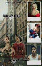 Michael, Eres Papá by MelitaOcach