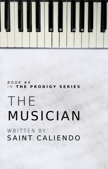 The Musician [BXB] #6