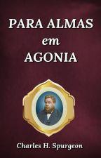 Para Almas em Agonia by SilvioDutra0