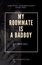 My Roommate Is A Badboy by liekemulderx