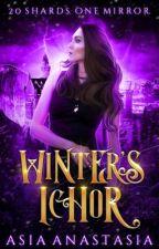 Winter Ichor  by AstoriaRoses