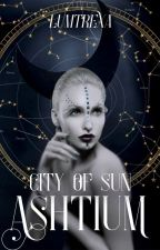 Ashtium: City of the Sun by lumtrexa