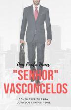"""Sr. Vasconcelos"" by paulanunes01"