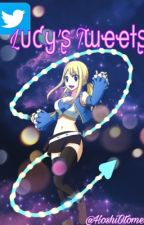 Lucy's Tweets by KireiGodess