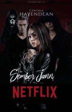 Les Somber Jann ( Netflix ) by Havendean