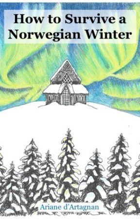 How to Survive a Norwegian Winter (A Change of Heart Novella) by arianedartagnan