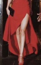 red dress - kth ; jjk by vkookmakesmeuwu