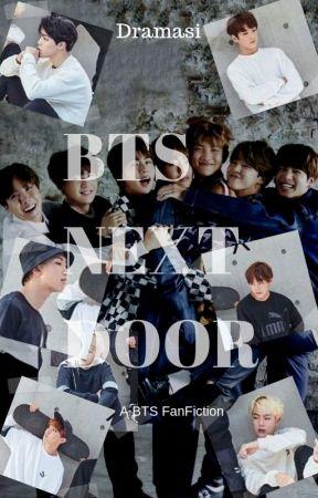 BTS next door by dramasi
