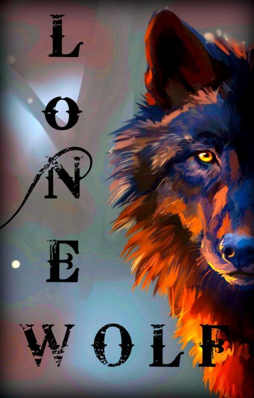 Silent Heroes: Lone Wolf by unbrokenworld
