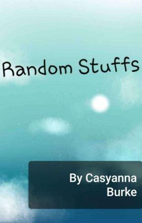 Random by CasyannaBurke