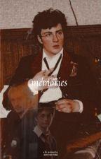 Forgotten Memories | ① by NoControlSPN