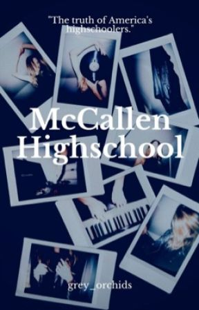 McCallen Highschool by Grey_Orchids