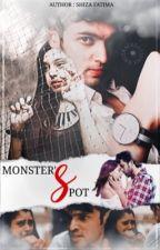 MaNan ff: Monster's Spot by cute--girly