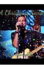 A Christmas Secret-A Luke Bryan Holiday Short by learod16