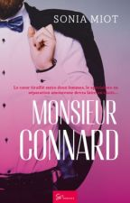 Monsieur Connard by SoniaMiot