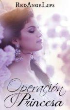 Operación Princesa.(PAUSADA) by RedAngeLips