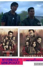 Riverdale by Robeydoolovespugs10