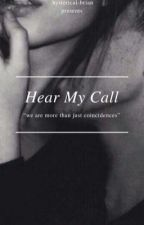 hear my call | brian may by hysterical-brian