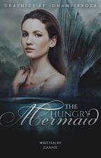 The Hungry Mermaid | Brett Talbot ✓ by lahotaste