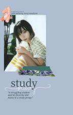 study by radvelvet