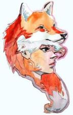 The Fox by darkstars12