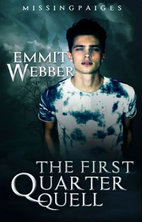 The First Quarter Quell - Emmit Webber by starches