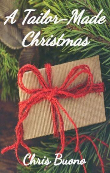A Tailor-Made Christmas