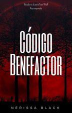 """""""Código Benefactor"""" (4T) *Teen Wolf* by NerissaBlack1"""
