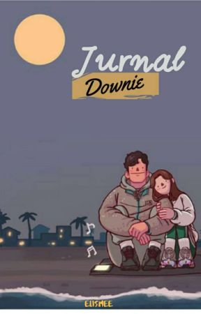 Jurnal Downie • Dowoon Jennie by Elismee