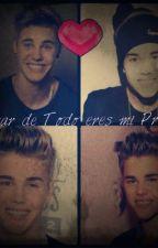 A Pesar de Todo eres mi Princesa ♥︎ Justin y tu ♥︎ by im_cazzle