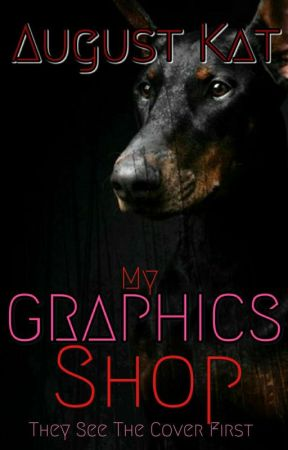 My Graphics Shop by KittyCatzy