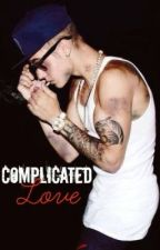 Complicated Love - (adaptada y terminada) by dhistance