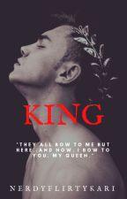KING by nerdyflirtykari
