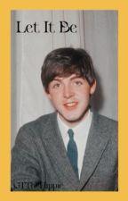 Let it Be    Paul McCartney by GTheHippie