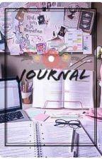 Journal by yeojunnie_aria